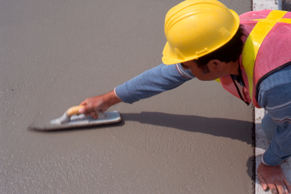 Waco TX Concrete Contractor